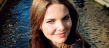 Беременная Лиза Боярская переехала к мужу