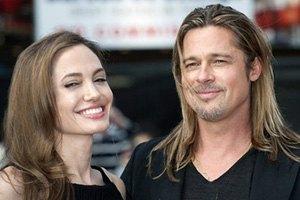 Питт и Джоли поженятся на корабле
