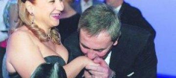 Черновецкий помирится с Айвазовой в день 60-летия