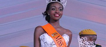 """""""Мисс Зимбабве"""" лишили титула из-за скандала с обнаженными фото"""