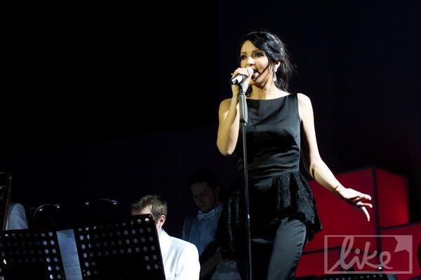 Ангелина Завальская выбрала новое вокальное направление