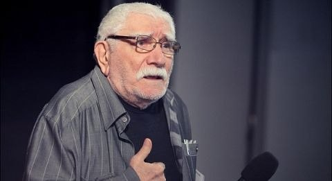 Армена Джигарханяна срочно госпитализировали