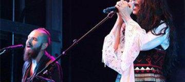 LAMA дала концерт в США