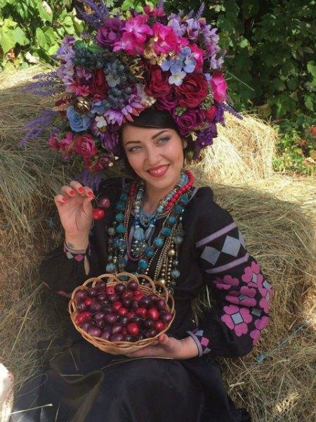 Ульяна Пчелкина