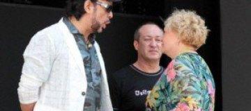 Киркоров в Ялте обматерил организаторов фестиваля