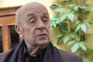 К Леониду Броневому в Киев приехала супруга