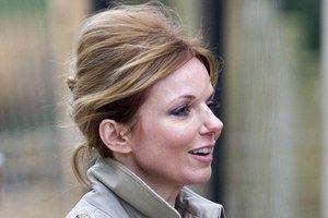 Экс-Spice Girls Джери Холлиуэлл выходит замуж