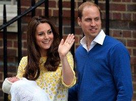 В честь дочери Кейт Миддлтон и принца Уильяма назвали макаку