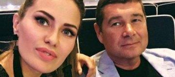 Подружку депутата Онищенко приняли за русскую шпионку