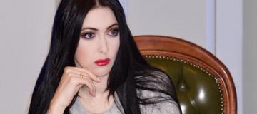 """47-летняя участница украинской """"Битвы экстрасенсов"""" скончалась от рака"""