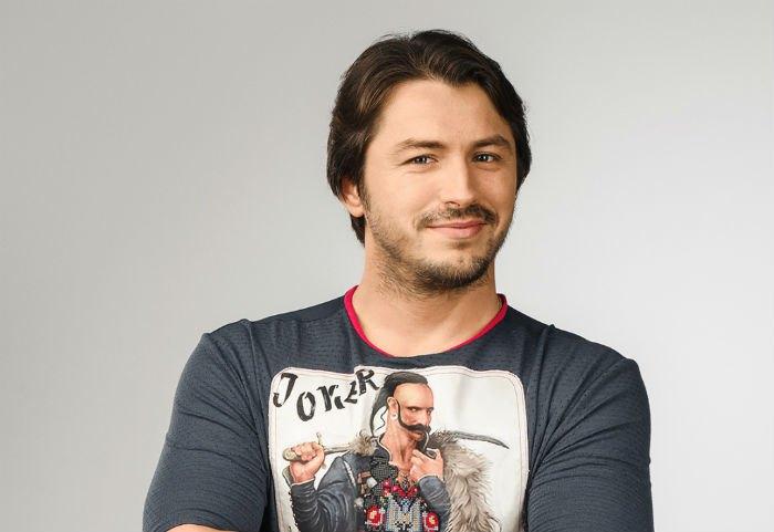 Андрей Данилко сыграет вукраинской комедии