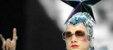 """Верка Сердючка выступит на """"Евровидении-2019"""" в Израиле"""