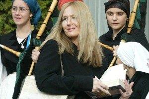 Джоан Роулинг построит для своих детей замок Хогвартса