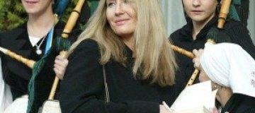 Джоан Роулинг распрощалась с Гарри Поттером