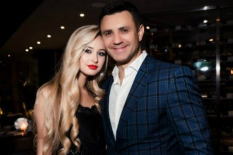 """Николай Тищенко рассказал о невесте, которая зарабатывает """"не лежа на спине"""""""