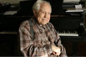 В США скончался любимый композитор принцессы Дианы