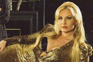Камалия стала актрисой и снялась в фильме вместе с Виторганом