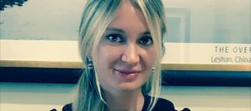 Марина Эктон, купившая особняк Кардашьян, оказалась женой сооснователя WhatsApp