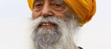 100-летний мужчина примет участие в марафоне