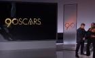 """Американская киноакадемия начала оглашать номинантов на """"Оскар"""" (трансляция)"""