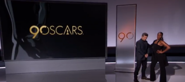 """Американская киноакадемия огласила номинантов на """"Оскар"""""""