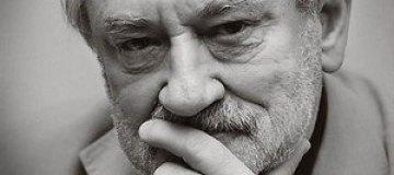 Названа причина смерти Богдана Ступки, - СМИ