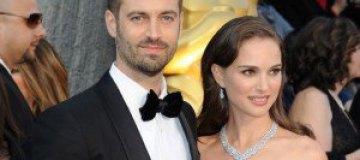 Натали Портман переехала ради мужа в Париж