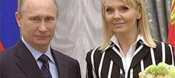 "Валерия получила от Путина звание ""народной артистки"""