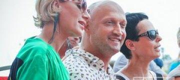 "ОМКФ: Куценко и Апексимова представили ""Игру в правду"""
