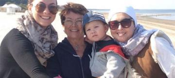 Семья Жанны Фриске отказалась от претензий на ее наследство