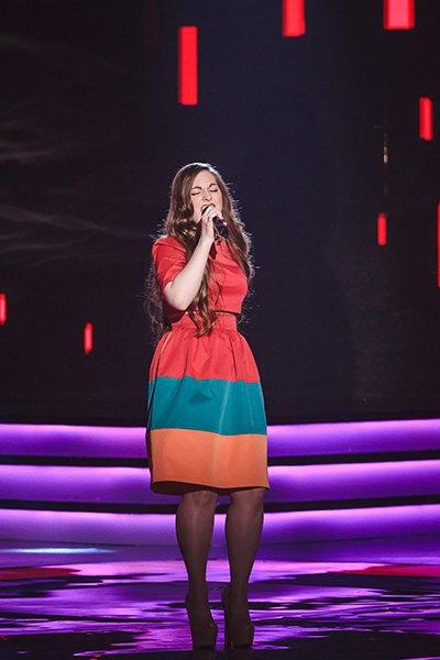 Анна Захарская