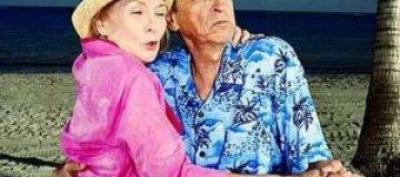 Немецкие ученые советуют пенсионерам лечиться сексом