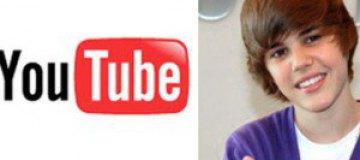 Хакер удалил все клипы Джастина Бибера с Youtube