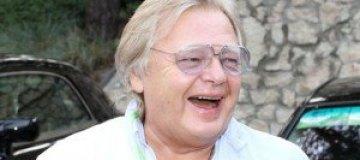 Полиция узнала, кто избил Юрия Антонова