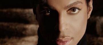 Умер певец Принс