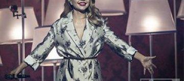 Тина Кароль спасает детей благодаря своим концертам