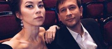 Жена Дмитрия Ступки похвасталась идеальной фигурой