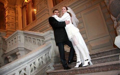 Актер сыграл свадьбу прошлой осенью