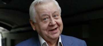 Скончался актер Олег Табаков