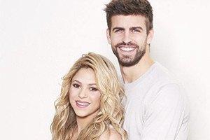 Шакира и Жерар Пике во второй раз стали родителями