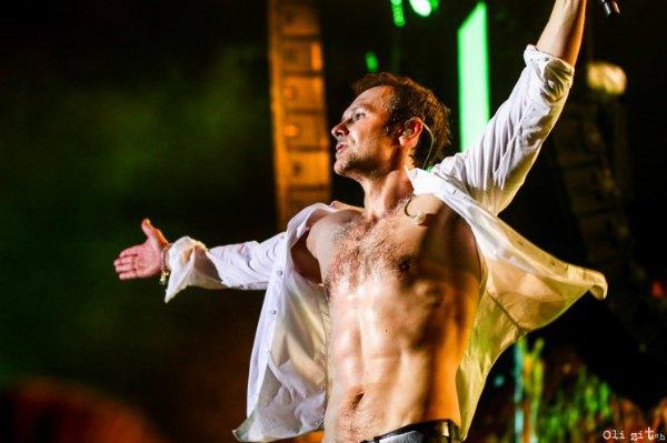 Святослав Вакарчук на концерте 18 июня в Киеве