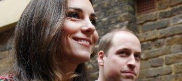 Кейт Миддлтон и принца Уильяма больше всего хотят видеть в порно