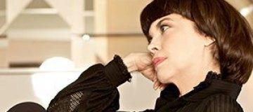 Мирей Матье отменила концерт в Киеве