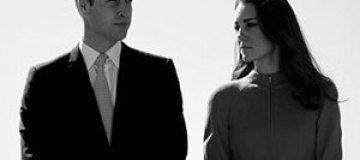 Принц Уильям и Кейт Миддлтон празднуют годовщину свадьбы