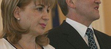 Черновецкий разводится с женой из-за любовницы?