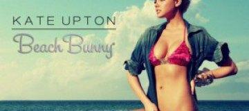 Кейт Аптон в новой коллекции купальников Beach Bunny