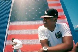 Канье Уэст и Jay-Z представили новый клип