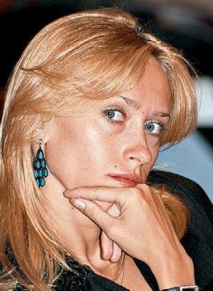 Мария Болтнева надеется, что все будет хорошо