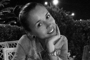 Лиза Ющенко отдыхает в Сен-Тропе