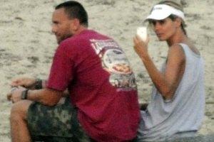 Хайди Клум подтвердила роман со своим телохранителем